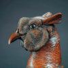Pheasant by Nick Bibby