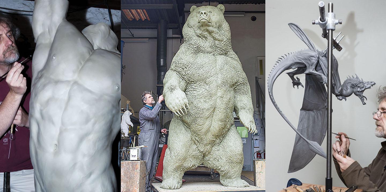 Link To Indomitable - Kodiak Brown Bear