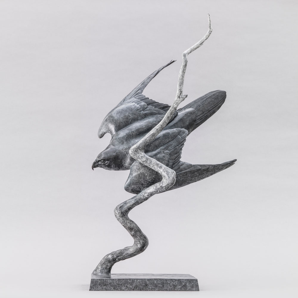 Peregrine II Lightning Bolt