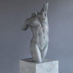 Artemis (Heroic Romantic Torso)