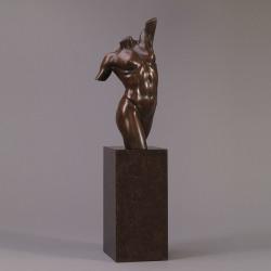 Artemis (Heroic Torso - Maquette) by Nick Bibby