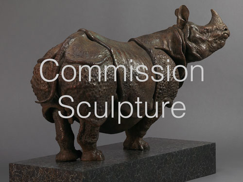 Link to Commissioning Sculpture