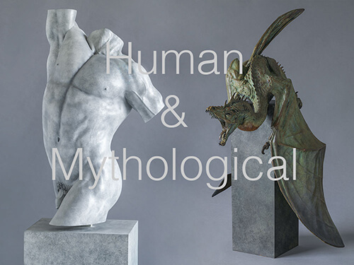 Link to Human and Mythological Sculpture