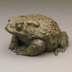 Toad II by Nick Bibby