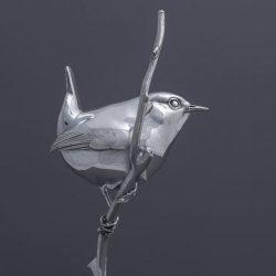 Wren II (Silver)