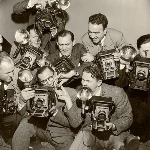 Press Photo